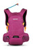 SOURCE Ride - Mochila bicicleta - 15 L rosa